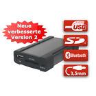XCarLink 2 USB SD AUX MP3 Interface for BMW E46 E39 E53 E83 E85