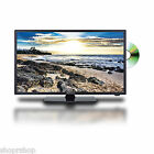 "Axess TVD1803-24 24"" Widescreen HD LED TV DVD Combo NEW"