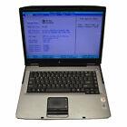 """Gateway MT6459 Laptop 15.4"""" Turion 64 X2 TL-56 1.80GHz 2GB DDR2 Ram 160GB HDD"""