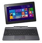 "ASUS 10.1"" Tablet 1.33GHZ 2GB 32GB Windows 8.1 (T100TAF-B12-GR)"