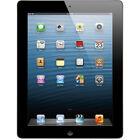 """Apple iPad 4 9.7"""" Tablet 32GB Wi-Fi + Verizon - Black (MD523LL/A)"""