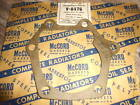 NOS McCord USA Made Gasket Water Pump To Body 1941-1955 Chevy 6 V-8476