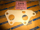 NOS McCord USA Made Gasket Water Pump To Case 1941-1954 Chevy 6 V-8479