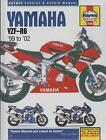 1999-2002 HAYNES YAMAHA MOTORCYCLE  YZF-R6  SERVICE REPAIR MANUAL  (3900)