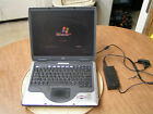 HP/COMPAQ MODEL#NX9010 LAPTOP COMPUTER W/POWER CORD - CLEANED & RESTORED