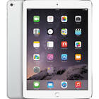 "Apple iPad Air 2 9.7"" Tablet 16GB Wi-Fi - Silver - (MGLW2LL/A )"