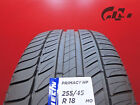 1 Brand NEW Michelin 255/45/18 Tire Primary HP OEM Mercedes #40061