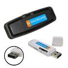 Mini USB Digital Spy Pen Audio Voice Recorder Dictaphone 8GB Flash Drive U-Disk