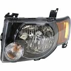 Headlight Lamp New Left Hand Driver Side LH FO2502278 9L8Z13008B Ford Escape