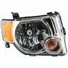 Headlight Lamp New Right Hand Passenger Side RH FO2503229 8L8Z13008A Ford Escape