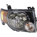 Headlight Lamp New Right Hand Passenger Side RH FO2503278 9L8Z13008A Ford Escape
