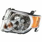 8L8Z13008B FO2502229 Headlight Lamp New Left Hand Driver Side LH Ford Escape