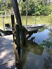 """LF - 1969 Boston Whaler 13'6"""" Fishing Boat - Virginia"""