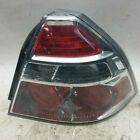 R TAIL LIGHT NTBK CLEAR LENS FITS 09-11 AVEO 120638