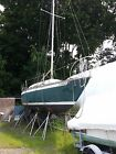 LF - 1976 O'Day 27' Sailboat - Connecticut