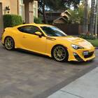 2015 Scion FR-S TRD RS 1.0 2015 SCION FRS Supercharged TRD RELEASE SERIES BRZ