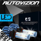 PHILIPS 9007 HB5 488W 48800LM LED Headlight Kit Hi & Low 6000K White Bulbs Power