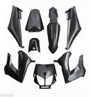 fairing Kit bodywork DERBI 8 case / frame Senda XRace Xtrem DRD motor bike NEW