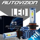 AUTOVIZION LED HID Headlight Conversion kit H11 6000K for 2010-2016 Ram 4000