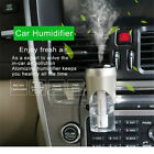 50ML BC20 Car Charger Air Purifier Humidifier Portable With USB Charger Line