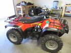 1999 ARCTIC CAT 300 4X4 RUNS AWESOME NEWER BATTERY 5 SPEED 2X4 OR 4X4