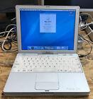 Apple iBook G3 12-inch 16VRAM 600MHz (M8600LL/A)