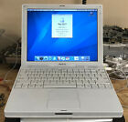 Apple iBook G4 12-inch 800MHz (M9164LL/A)