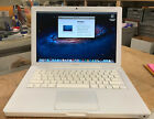 Apple MacBook 13-inch White Mid 2007 2.16GHz Intel Core 2 Duo (MB062LL/A)