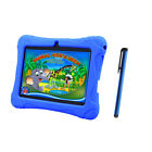 7'' Kids Tablet 16GB HD Quad Core Android4.4 KitKat Dual Camera WiFi Gift Bundle