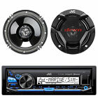 """KD-X31MBS Boat Bluetooth USB AUX SD iPod/iPhone Pandora Receiver + 6.5""""Speakers"""