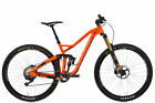 "2017 Niner Rip 9 RDO 4 Star Mountain Bike 17"" Medium 29"" Carbon Deore XT Fox"