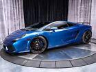 2006 Lamborghini Gallardo SE 2006 Lamborghini Gallardo SE Blu Caelum