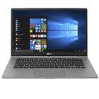 LG gram Thin and Light Laptop - 14 Full HD IPS Touchscreen Display, Intel Sale