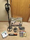 Hardly Used Garrett AT Pro Metal Detector with tons of extras coils, pinpointers