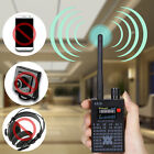 Anti-Spy wireless GPS GSM WIFI G4 Signal Detection Camera Lens Finder Detector