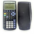 Texas Instruments TI-83 Plus Graphing Calculator Tested Works Functional