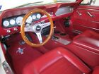 1966 Ford Mustang  1966 Ford Mustang Fastback 2+2 with GT options