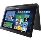 "Acer 2-in-1 Touchscreen 15.6""  Notebook Intel Core i3-7100U 8GB 1TB Win10"