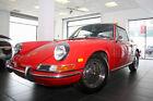 912 Soft Window 1968 Porsche 912 Targa