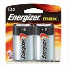 Energizer Max D, Per 2
