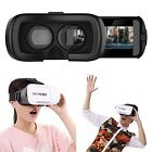 VR Box 2.0 Virtual Reality VR Headset 3D Glasses for iPhone Android IOS Samsung