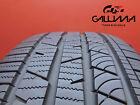 1 High Tead Continental Tire 255/45/20 CrossContact LX Sport Audi Volvo #45891