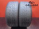 2 Continental Tire 225/45/17 ContiProContact 91H RunFlat Tech BMW NoPatch #46069