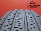 1 High Tread Pirelli Tire 235/60/18 Scorpion Verde All Season 103H AUDI #45903
