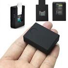 GSM Spy Surveillance Device Two-Way Auto SIM Card Monitoring Equipment Glitzy