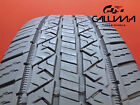 1 HigTread Continental Tire 235/60/18 Sure Contact LX 107V NoPatch Toyota #47427