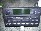 Ford 2001 Grand Marquis original Radio with AM FM Cassette with CD Control