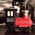 Mini Train USB Ultrasonic Air Purifier Aroma Diffuser Mist Humidifier Red
