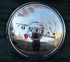 1946 Pontiac Hubcap Dog Dish Wheel Cover Chieftan Star Chief