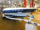20' Bayliner Capri 2050LS Mercruiser In/Outboard Capri Trailer T1279202